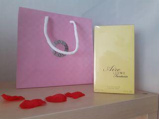 Perfume AIRE FANTASIA LOEWE 125ML!! PRECINTADO