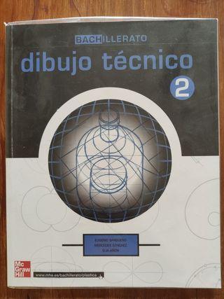 Libro Dibujo Técnico 2°Bach