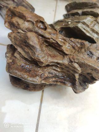 rocas para acuario / pecera