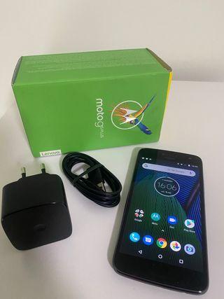 Motorola Moto G5 Plus 32gb Como Nuevo