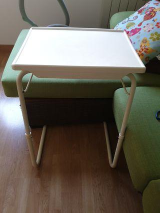 mesa para múltiples usos
