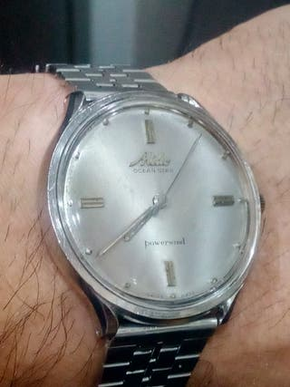 Reloj MIDO automático 39 mm