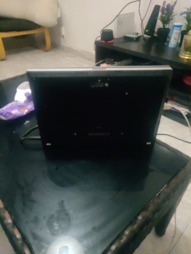 ordenadore portátil HP elitebook