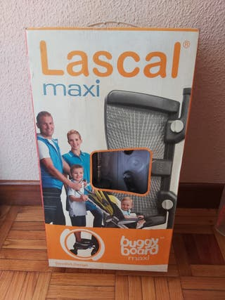 Patinete Lascal maxi buggy board