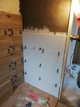 reforma y pintura en general