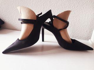 ZARA Zapatos Mujer Núm 39 NUEVOS