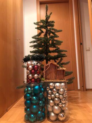 Set de navidad