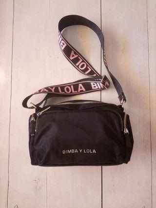 Bimba&Lola bolso bandolera
