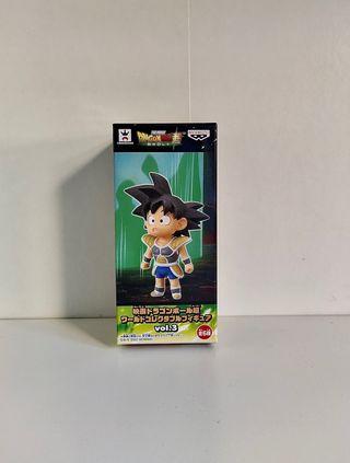 Goku Kid WCF banpresto