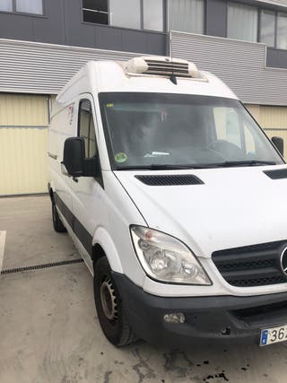 Mercedes-Benz Frigo Sprinter 2010