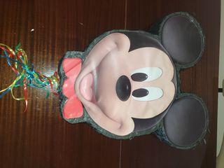 piñata mickey mouse