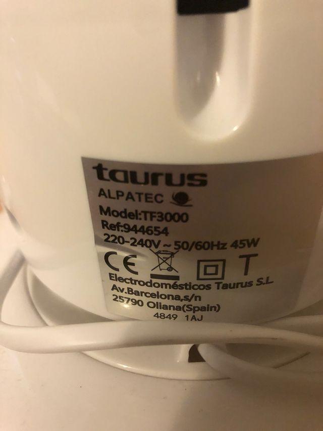 Ventilador de pie Taurus TF3000