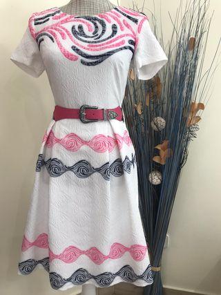Vestido Dejavu