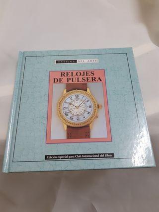 Libro Relojes
