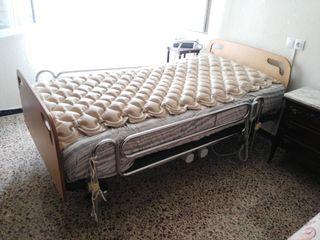 cama articulada con 6 meses