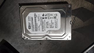"Disco duro 3.5"" 160GB SATA"