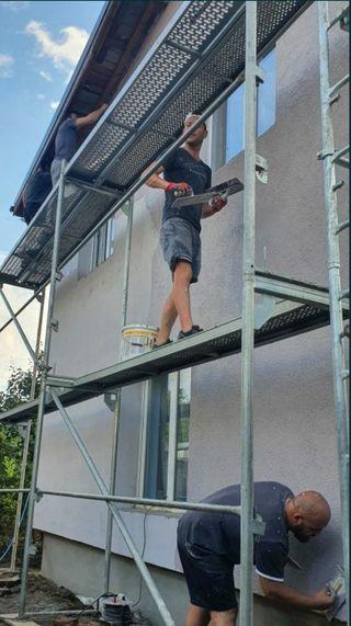 obra y servicios Arquiteco Constructora