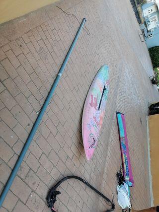 tabla wind surf