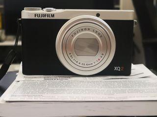 Fujifim XQ2