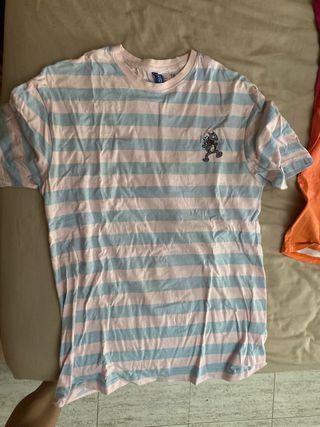 camisetas 2a mano pero en perfecto estado