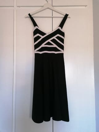 Top vestido GUESS original