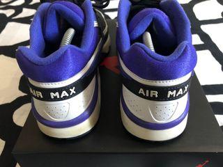 Nike Air Max BW OG Persian Violet