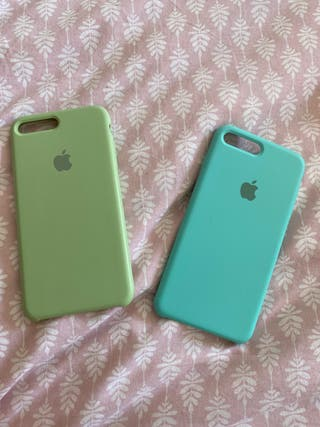 Funda iPhone 8 Plus