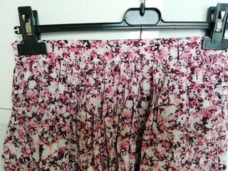 mini falda Mango