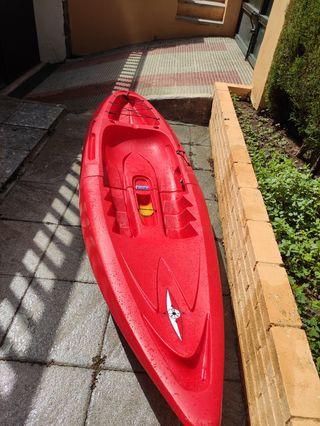kayak tequila desmontable