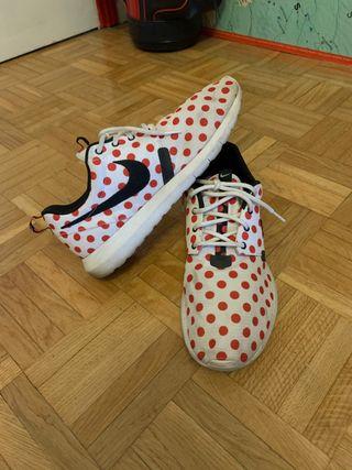 Nike Roshe Run talla 44