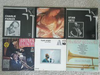 vinilos Soul-jazz, gospel, R&B, etc