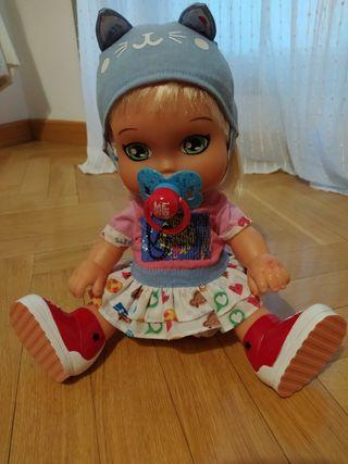muñecas Jaggets famosa