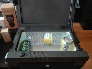 enfriador y calentamiento de sus bebidas y comidas