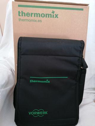 bolsa de transporte thermomix