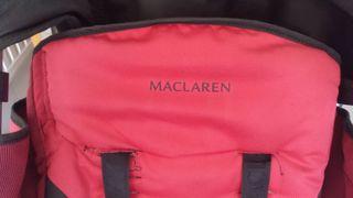 silla plegable de paseo Maclaren