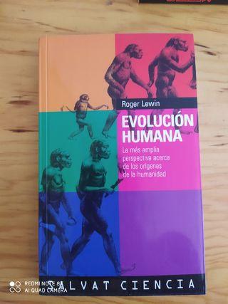 Evolución humana, Roger Lewin
