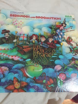 Beknobs and Broomsticks