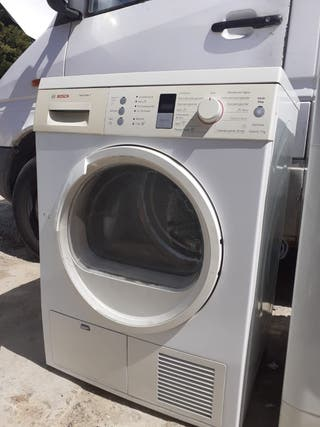 Secadora con garantía