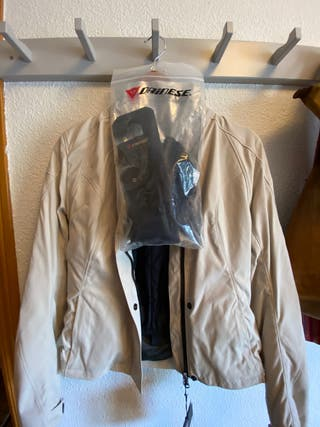 Chaqueta / Guantes DAINESE Mujer talla S