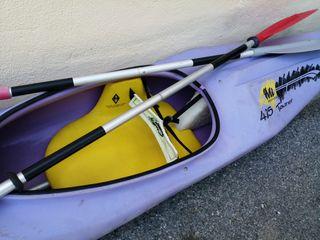 Vendo Kayak seminuevo