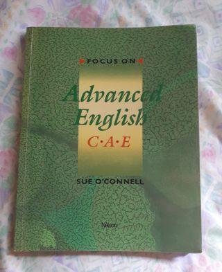 Focus on Advanced English. Student's + Teacher's.