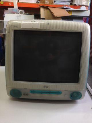 Ordenador Apple iMac