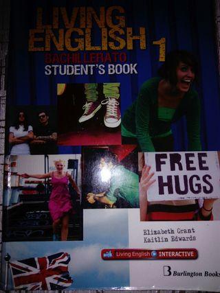libro de inglés editorial burlington books