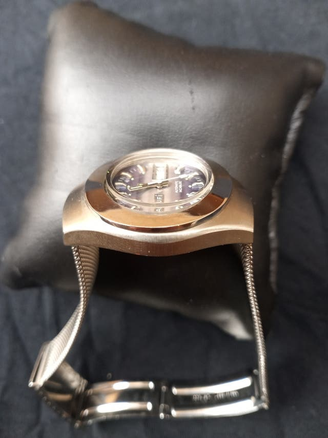 reloj laufi automático vintange