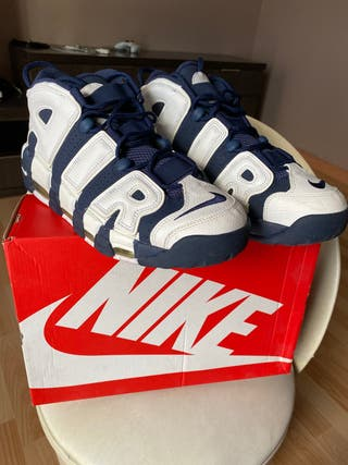 Nike Uptempo Olympic