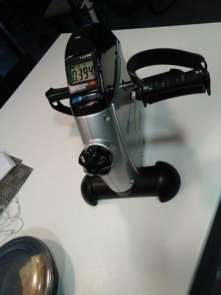 Pedalina, máquina de pedalear