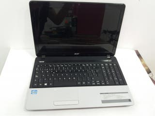 Portatil Acer I3 3th 8GB RAM 500GB