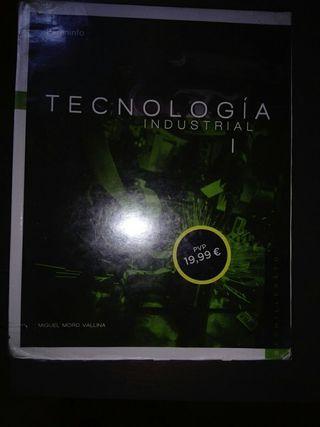 libro tecnología editorial paraninfo