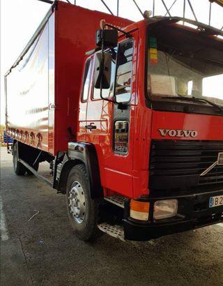 Camión 18.000k