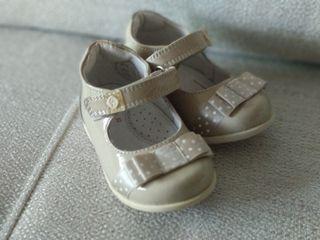 Zapatos bebe garvalín